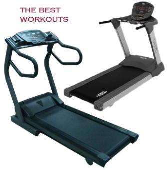 Best treadmill workouts about treadmill exercise