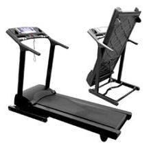 DP Treadmill Manual dp exercise equipment