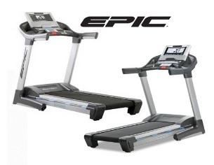 Epic View 550 Treadmill Review