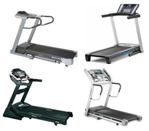 Exercise Equipment Reviews Treadmill Weight Loss