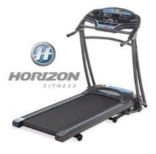 Horizon T95 treadmill review