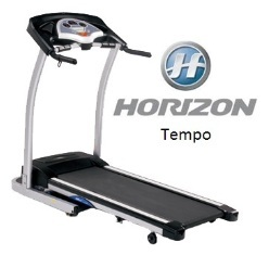 Horizon tempo folding treadmill review best treadmill for 600 00