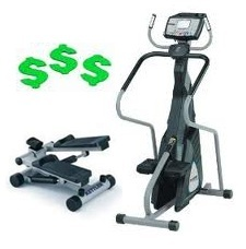 Inexpensive Stair Stepper stair stepper exercises methods