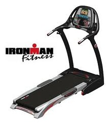 Ironman Legacy treadmill review