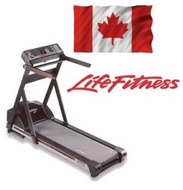 Life fitness 9000 treadmill review canadian reviews on treadmill
