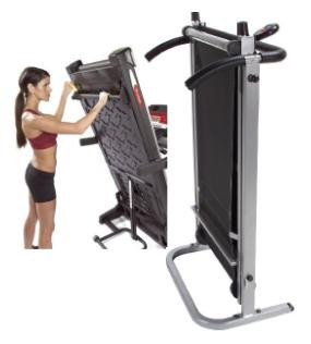 Manual Folding Treadmill total gym exercise equipment