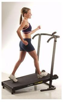 Manual Treadmill Advantage diet and health