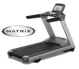 Matrix Treadmill Review leasing exercise equipment