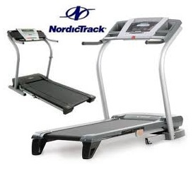 Nordictrack c2000 Treadmill Review c2300 nordic track treadmill