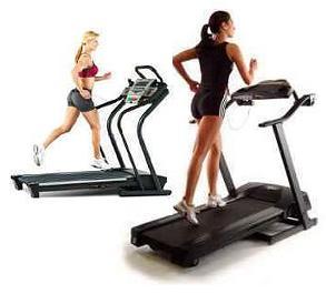 Popular Exercise Treadmill fitness equipment leasing