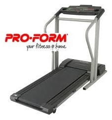 Proform lx560 treadmill review