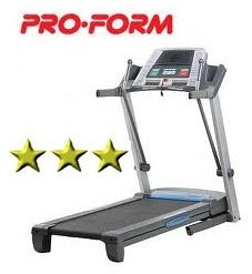 Proform xp treadmill ratings