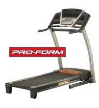 Ratings on Proform treadmills equipment financing
