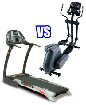 Treadmill Versus Exercise Bike Workouts endurance treadmills