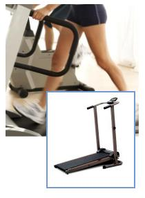 Weider Manual Treadmill weight loss exercise