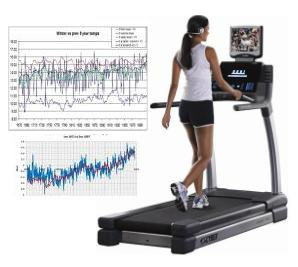 about treadmills best treadmill workouts