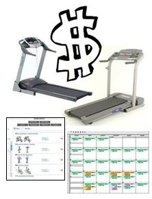 best modest priced treadmill treadmill exercise plan