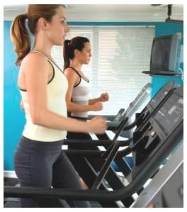 best treadmill workouts to lose weight