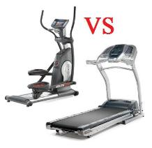 elliptical vs treadmill treadmill vs elliptical