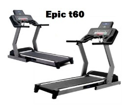 epic t60 treadmill epic t 60 treadmill epic review t60 treadmill
