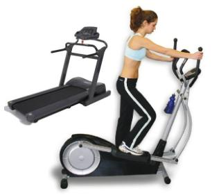 equipment rentals exercise and diet