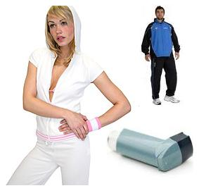exercise apparel asthma and exercise