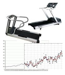 exercise program for treadmill