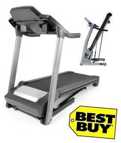 exercise treadmills best buy treadmill