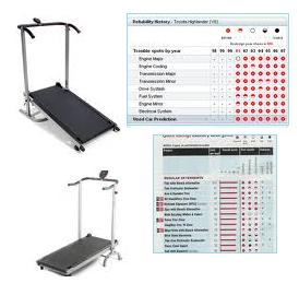 find treadmill consumer reports manual treadmills