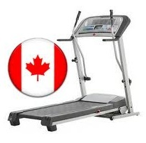 health Canada equipment trader treadmill
