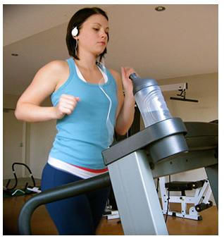 health article exercise lose weight