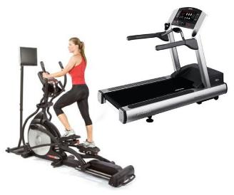 health questions exercise treadmill