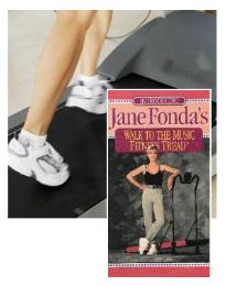 jane fonda treadmill owners manual