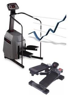 stairs exercise machine benefits