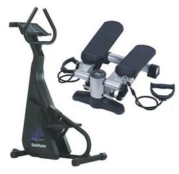 small stair stepper exercise machine