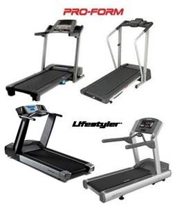 proform treadmill lifestyler treadmill