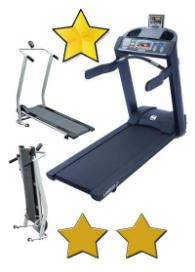 ratings on treadmills cheapest treadmill