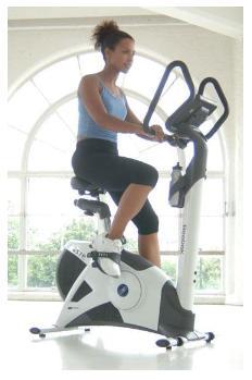 reebok exercise bike body weight exercise