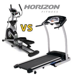 stress test treadmill treadmills vs elliptical machines