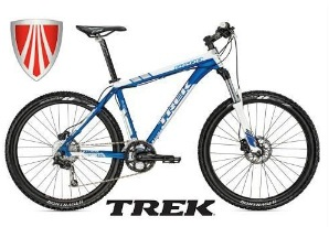the trek 6500 2010 bike