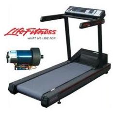 treadmill dc motors challenger treadmill