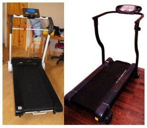 treadmill exercise programs for fitness