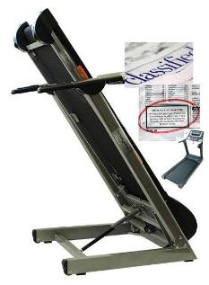 treadmill folding treadmills used