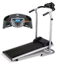 treadmill programs for exercise