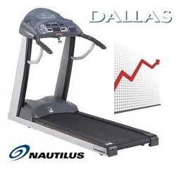 treadmills dallas challenger treadmills