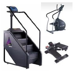 types of stair steppers compact stair stepper
