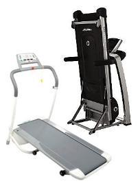used folding treadmills the folding treadmill