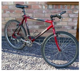 Best Used Road Bicycles