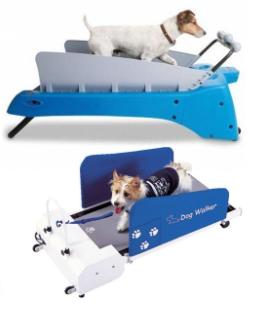 Canine exercise treadmills dog treadmills