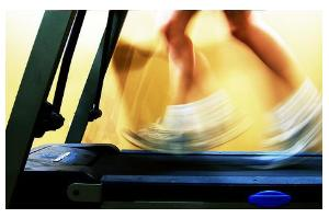 Effective Interval Treadmill Workouts global health